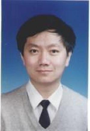 北京理工大学教授王涌天照片