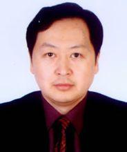 國家發改委能源研究所副所長王仲穎照片