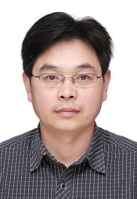 上海大学教授马国宏照片