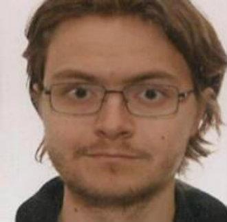 创客社群软件工程师Mateusz Zalega照片