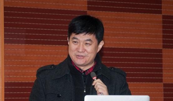 中国石油大学(北京)教授赵昆