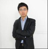 互联网SEM营销专家王宽照片