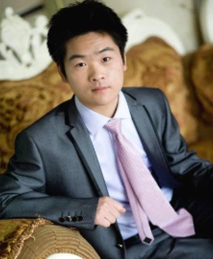 CRS云致富军团创办人武宏恩照片