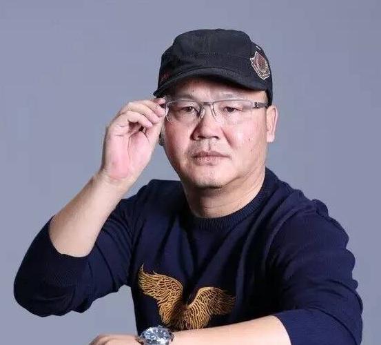 江水平信息科技有限公司董事长江水平照片