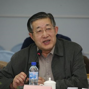中国水利水电科学研究院院士王浩照片