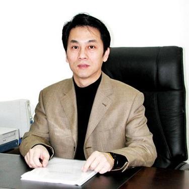 中国工程院院士任南琪照片
