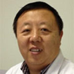 北京世纪坛医院主任医师王兴河照片