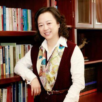 上海协和国际学校总校长卢慧文