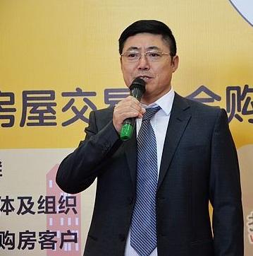 大连北展豪迈集团董事长李琼
