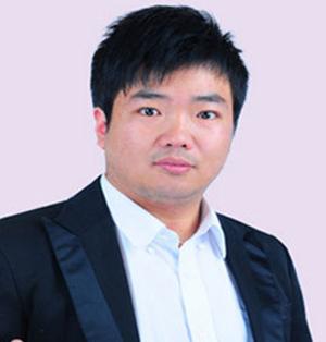 北大青鸟网络营销金牌讲师王阳阳