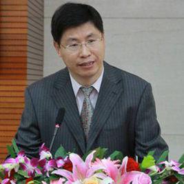 中国科学院院士刘忠范照片