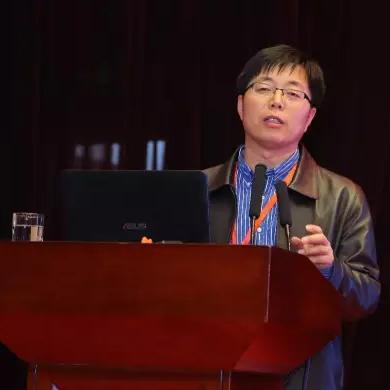 中国航发北京航空材料研究院高级工程师燕绍九照片