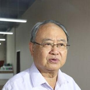 中国工程院院士戴尅戎