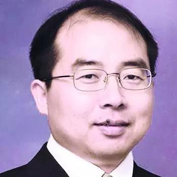 河南工业大学粮油食品学院教授赵仁勇照片