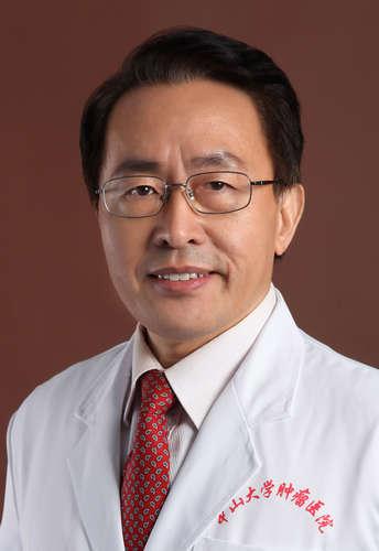 深圳大学医学院院长姜文奇