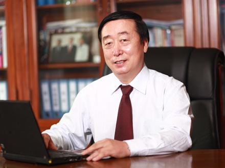 北京市医院管理局党委书记、局长封国生照片