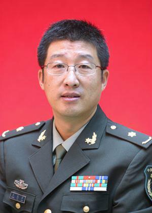 第二军医大学附属长征医院主任医师王杰军