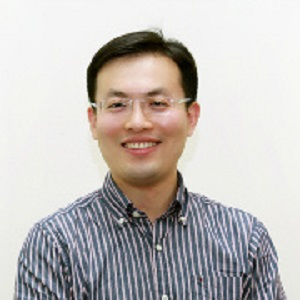 经纬创投创始管理合伙人赵俊超照片