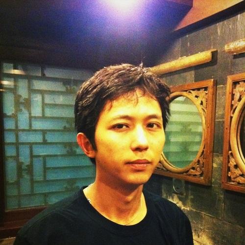 异业邦联合创始人兼COO 夏勇峰照片