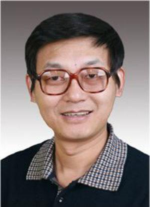 山东大学医学博士,主任医师李振家照片