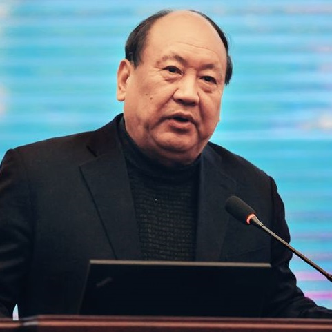 中国医院协会副会长唐维新