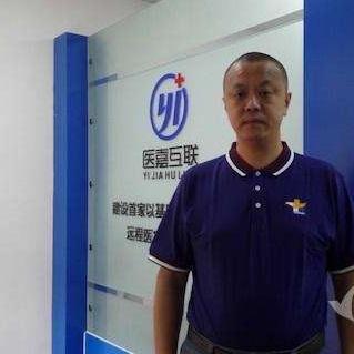 365医院网 创始人杨昊林