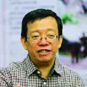 联合国千年发展目标健康中国行专家委员会主任黄明达