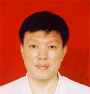 中国医科大学教授李亚明照片