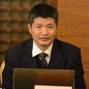 北京大学教授王习东照片