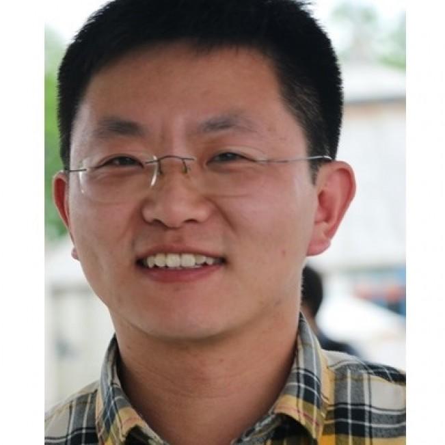 Kyligence联合创始人兼CTO李扬照片