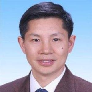 山西大学教授廖洪强照片