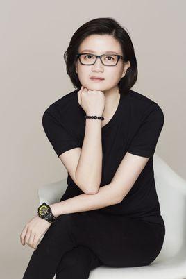 清流资本董事总经理王梦秋照片
