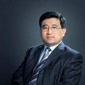 南京财经大学副校长乔均照片