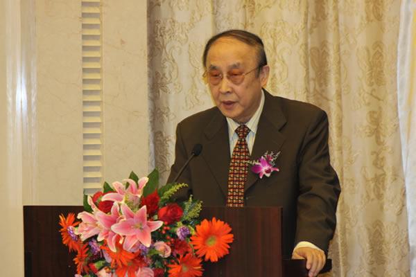 企业公民委员会会长田润之照片