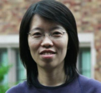 中国人民大学财政金融学院副教授向东照片