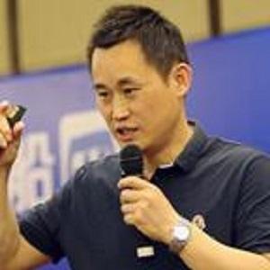 交通运输部中国交通通信信息中心水运信息化研究所副所长杜忠平照片