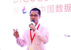 威台北联通工程师胡際善照片
