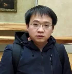 华为数据库高级工程师叶涛 照片
