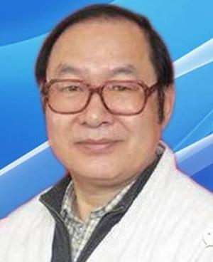 哈尔滨医科大学附属第一医院眼科主任医师崔浩照片