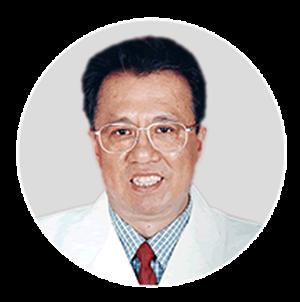 深圳市眼科医院主任医师张敬先照片