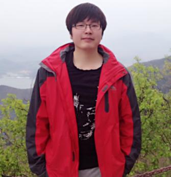 美团数据平台高级工程师宋洪鑫照片