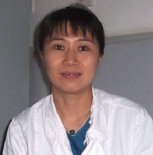 北京同仁医院主任医师戴红蕾
