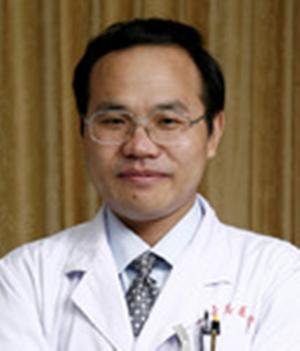 中国武警总医院眼科主任医师陶海