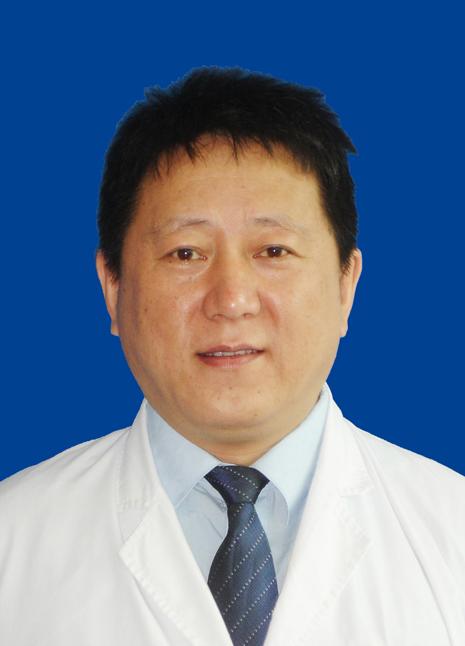 爱尔眼科南京医院业务院长范金鲁照片