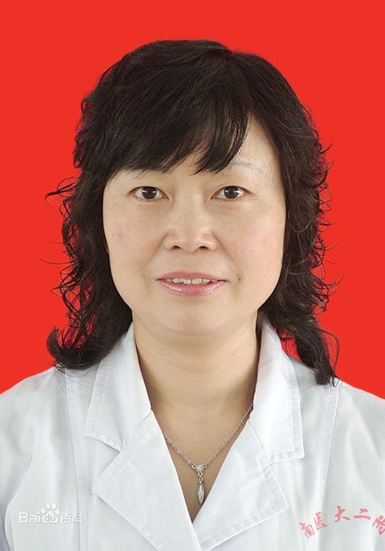 南京医科大学附属第二医院眼科主任医师杨代慧