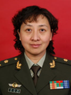 中国武警总医院眼科主任医师吴志鸿