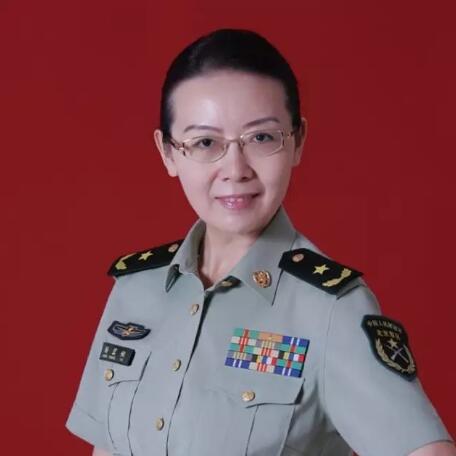 中国医师协会副会长杨蓉娅照片