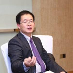 温州医学院附属眼视光医院主任医师吴文灿照片