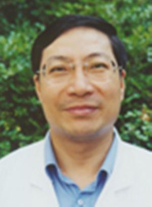 上海市五官科医院眼科副主任医师高传友照片