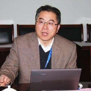 江南大学校办主任、教授张光生照片